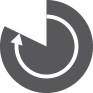 performance icon for home page